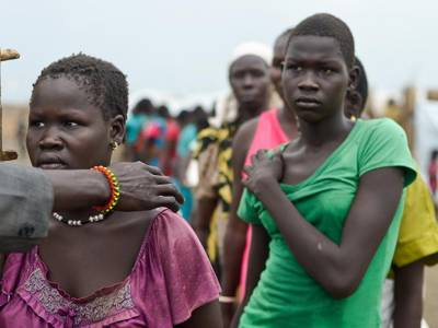 Joint statement on human rights crisis in South Sudan