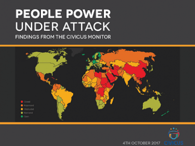 People Power Under Attack