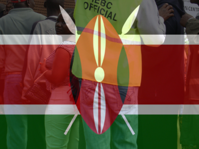 CIVICUS Calls For Calm and Respect of Voters' Rights in Kenya Elections
