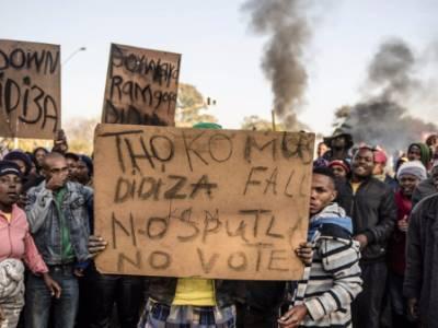 Hope for citizen voice, despite 'narrowed' civic space