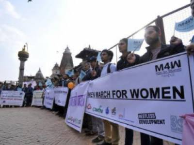 The struggles of Women Human Rights Defenders in Nepal