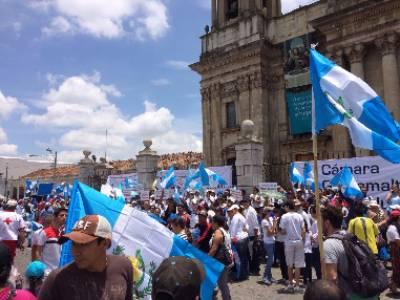 Guatemala: Las autoridades detienen a Jerson Antonio Morales al tiempo que continúan los ataques contra defensores de los derechos indígenas