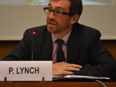 Making progress, preventing regress: civil society at the Human Rights Council