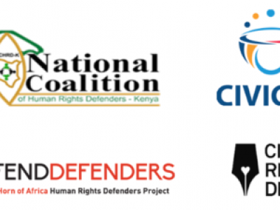 Kenya: Civil Society Condemns Attempted Raid and Deregistration of Human Rights Organisations
