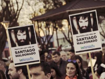 Are Rising Attacks On Human Rights Defenders The 'New Normal'?