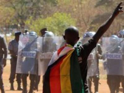 SADC should urge respect of the rule of law in Zimbabwe's post-elections crisis