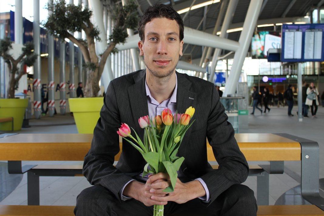 'Dutch citizens feel a major disconnect from politics'