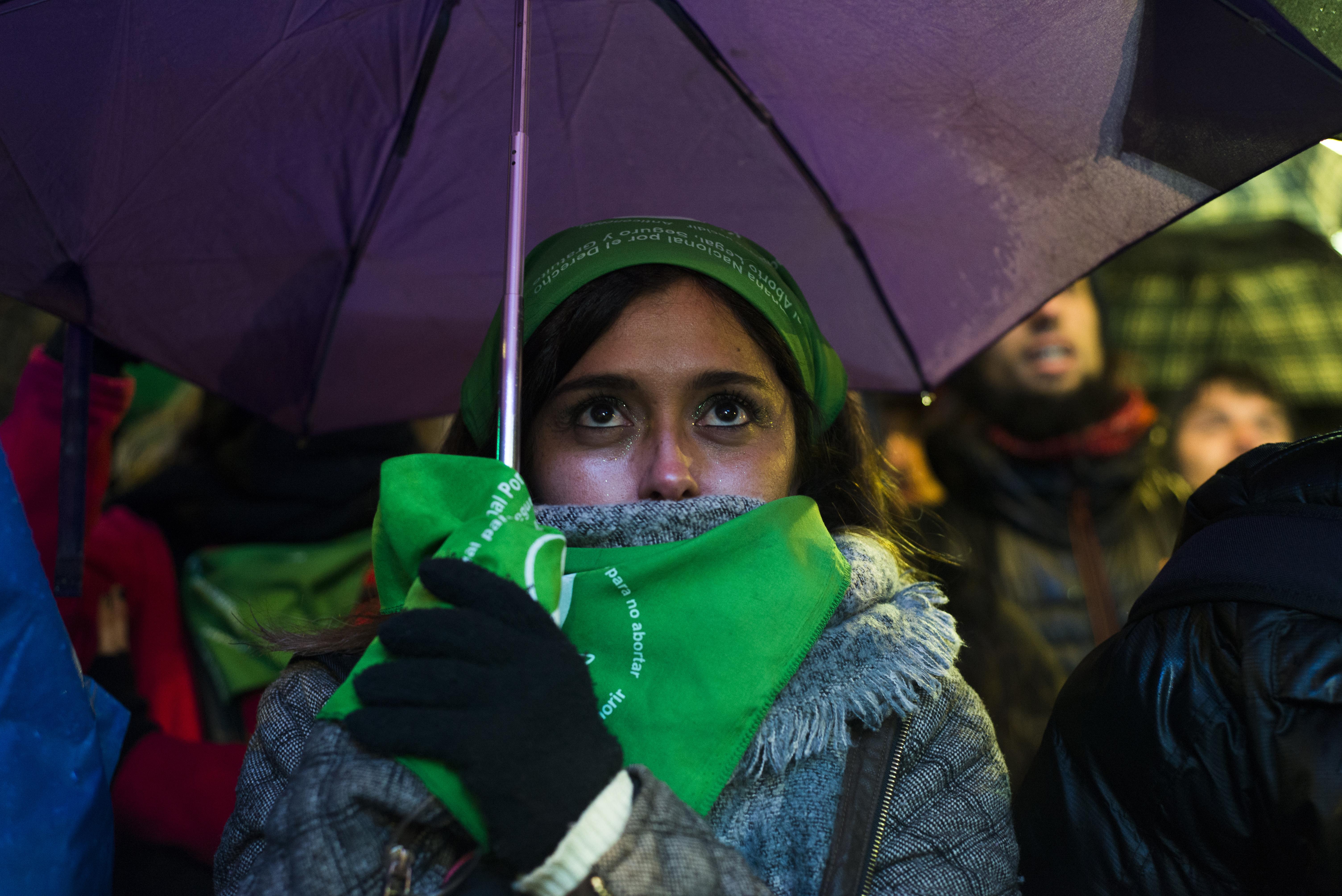 ARGENTINA: 'El cambio es inevitable, es solo una cuestión de tiempo'