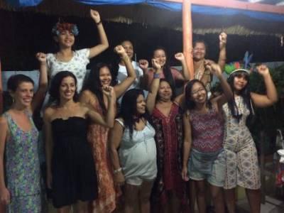 ¿Son las mujeres la última línea de defensa contra la deriva autoritaria brasileña?